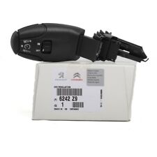 ORIGINAL Peugeot Lenkstockschalter Lichtschalter Blinkerschalter 207 307 6242.Z9