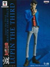 LUPIN III THE THIRD MASTER STARS PIECE  Figure Versione Giapponese Banpresto