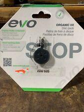 Evo Organic VX Disc Pads Avid BB5