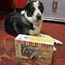 OWI ROBOTIKITS Air Zinger ELECTRONIC ROBOT KIT OWI #9003 ~ NEW IN SEALED BOX!