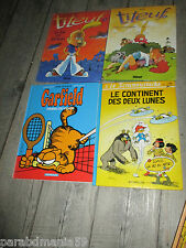 Vente-Lot Bd Dupuis.... enfants-Jeunesse-Titeuf,Garfield......