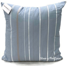 "Oake Astor Bedding Collection Ocean 18"" x 18"" Decorative Pillow Blue"