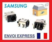 Connector alimentation dc power jack pj122 SAMSUNG NP-R530 NP-R580