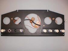 Alvis TC21/100 Instrument Panel - Part No. C7164 - New Old Stock