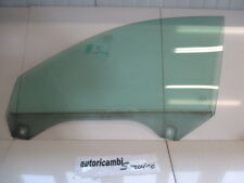 AUDI A6 SW 2.5 TDI AUTO QUATTRO 110KW (1999) RICAMBIO VETRO SCENDENTE PORTA ANTE