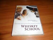 Whiskey School (DVD Widescreen 2007) Olympia Dukakis, Mary Stuart Masterson Used