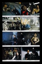RETURN OF THE JEDI * LOBBY CARD SET CineMasterpieces MOVIE POSTERS STAR WARS