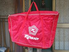 ROSSIN Bicycle Travel Bag - Original - 1986 Team Magniflex