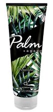 California Tan PALM + AGAVE Intensifier Lotion Tan Accelerator Same Day Dispatch