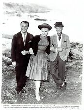 "1962 Vintage Photo ""Notorious Landlady"" cast Kim Novak Fred Astaire Jack Lemmon"