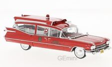 NEO 45262 -  Cadillac Series 75 S&S superior Ambulance - 1959   1/43