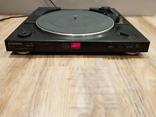 Pioneer PL-990 Fully Automatic Stereo Hi-Fi Turntable Record Player PL990 1997