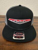 VINTAGE PONTIAC GTO 1964 65 66 67 68 69 GOAT MUSCLE CAR EMBLEM PATCH TRUCKER HAT