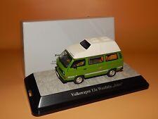 VW t3a WESTFALIA JOKER VIGNA VERDE/GREEN 11476 Premium CLASSIXS scale 1/43 OVP