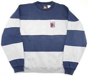 Vintage 90s USA Olympic Brand JC Penny Sweater Size XL