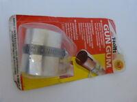 bandage échappement spécial tuyau droit  ,GUN GUM  ,HOLTS  (cp07)