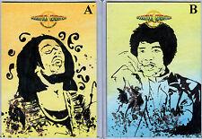 WOODSTOCK GENERATION 2010 BREYGENT U PICK SINGLE SKETCH CARDS KEVIN GRAHAM