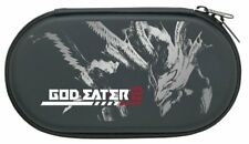 PS Vita God Eater 2 Accessory Set with screen protector form