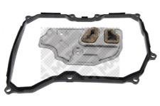 Hydraulikfiltersatz, Automatikgetriebe MAPCO 69006 für AUDI SEAT SKODA VW