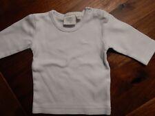 Feetje Shirt Langarmshirt weiß Gr. 50