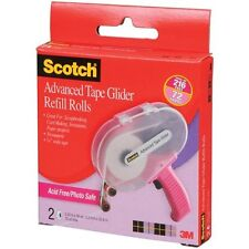 3M Scotch Advanced Tape Glider Acid-free Refills - 448805