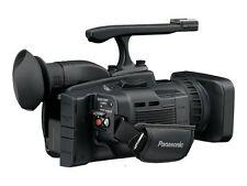 Panasonic AG-HMC40PJ Professional HD Camcorder + AG-MYA30G XLR Mic Option NEW!