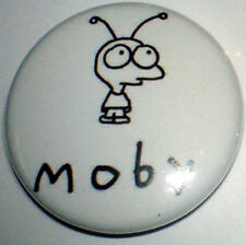 Moby - Wait For Me Etc 25mm Pin Badge Moby1