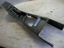 JDM NISSAN PRIMERA P10 ARMREST CENTER CONSOLE WITH WINDOW SWITCH RARE ITEM OEM