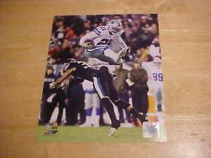 Ezekiel Elliott Dallas Cowboys 8X10 Color Photo Licensed 3 or more FREE SHIPPING
