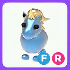Fly Ride Diamond Unicorn FR | Roblox Adopt Me!