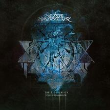 The  Singularity, Phase 1: Neohumanity SCAR SYMMETRY CD