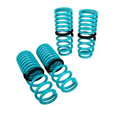 GSP Traction-S Lowering Springs Kit for PRELUDE 1992-1996(BA/BB) Powder Coated