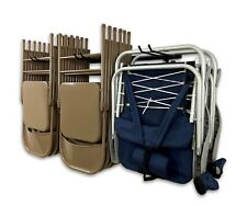 Folding Chair Storage Rack | Wall Mount Hanger | Holds 130 lbs | StoreYourBoard