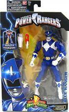 Rare Mighty Morphin Power Rangers Legacy Blue Ranger Action Figure