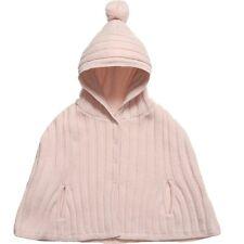 BABY DIOR rose en tricot Cape 24 mois