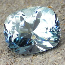 UNTREATED BLUE TOPAZ-RHODESIA 53.09CtCLARITY VS2-HUGE-TOP INVESTMENT GRADE-RARE!