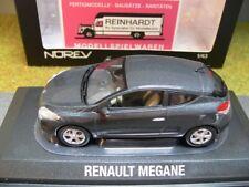 1/43 Norev Renault Megane Coupe 2009 anthrazith metallic 517632