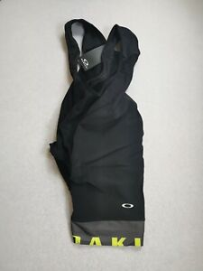 Oakley Thermal Bib Shorts XL