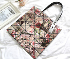 Women Bag Fashion New Bao Bao Lady Folding Japanese Style Tote Handbag