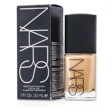 NARS Sheer Glow Foundation (Santa Fe (Medium 2) 30ml/1oz Womens  Makeup