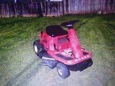 New ListingBuy One Get One! Honda Riding Mower w/Simplicity Work Tractor Included for Free