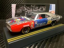 Pioneer Slot Car P079 Dodge Charger 'Joker' Street Racer Includes Movie Poster