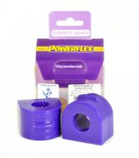 Powerflex Rear Anti Roll Bar Mounting Bushes - 21mm Ford Focus Mk1 ST170