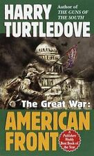 American Front (The Great War, Book 1) by Turtledove, Harry
