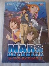 // NEUF Mars Daybreak - Volume 1 Kunihiro Mori  COFFRET DVD MANGA