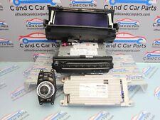 BMW E89 Z4 Roadster CIC Professional iDrive Kit 9283434 23/7/21