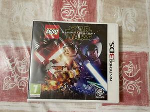 LEGO Star Wars: El Despertar de la Fuerza - Nintendo 3DS - NUEVO
