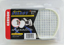NEW Gerson 9000 Series Replacement Kit, 2-G01 OV dual cartridges, 2-P95 filters