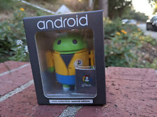 Rare Android Mini Collectible Special Edition G tech Figure (Brand New Unopened)