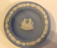Wedgwood Tower Bridge Trinket Dish